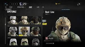 Rainbow Six Siege Operators In Tom Clancy S Rainbow Six Siege Headgear All Operators