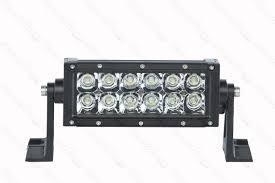 6 inch light bar 6 drc series led light bar hommum