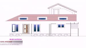 1 Floor House Plan Small Modern House Plans Under 1000 Sq Ft 1 000 Square Feet