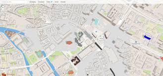 D3 Js Floor Plan Best Javascript Libraries For Creating Interactive Maps