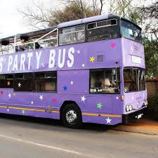 double decker party bus pers party bus home facebook