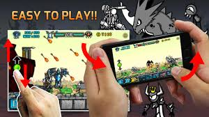 cartoon wars 2 android apps on google play