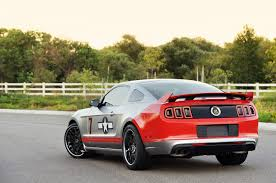 mustang paint schemes featured one tails 2013 ford mustang mustangs daily