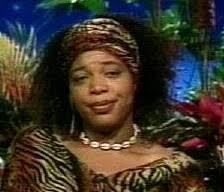 Miss Cleo Meme - headache defeating pain