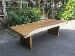 Balinese Dining Table Wood Furniture From Bali Marlowe U0026 Drake