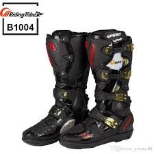motorcycle boots and shoes 2018 motorcycle boots riding tribe speed bikers moto racing boots