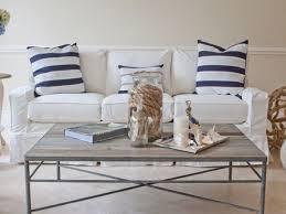 Grey Slipcover Sofa by Slipcovered Sofas 60 With Slipcovered Sofas Jinanhongyu Com
