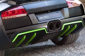 modified lamborghini car news u0026 car reviews modified by edo competition lamborghini