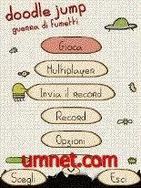 doodle jump java 240x400 doodle jump 640x360 360x640 java free dertz