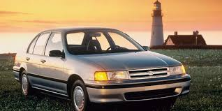 toyota big cars the toyota tercel was one of the last bare bones economy cars