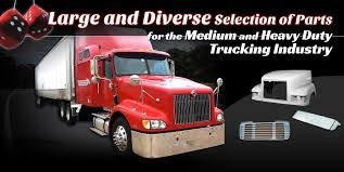 arrow truck parts collision parts and accessories