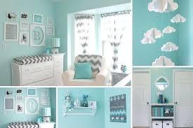 chambre bébé design pas cher turquoise chambre bebe design int rieur and garcon incroyable