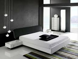 bed back wall design home decor cabinet door with glass insert contemporary bedroom