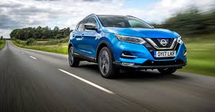 nissan qashqai 2017 nissan qashqai review car reviews 2017 the car expert