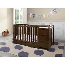 graco remi crib and changing table