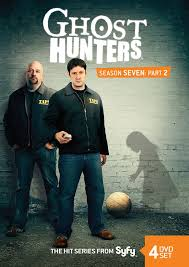 amazon com ghost hunters season 7 part 2 grant wilson jason