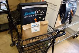 Amazon Prime Furniture by Amazon Debuts Prime Now A One Hour Delivery Service For Prime