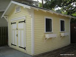 Livable Shed Design Ideas Artist Studio Guest Cottage Snack Shack - Backyard bungalow designs