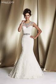 Wedding Dresses Glasgow Ronald Joyce Designer Wedding Dresses