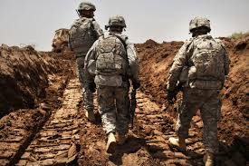 Us Commandos Enter Eastern Syria And Kill Senior Isis by Let U0027s End America U0027s Hopeless War For The Middle East U2013 Politico