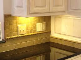 TumbledTravertineBacksplashIdeas Kitchen Travertine - Travertine tile backsplash