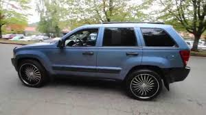 2005 jeep grand cherokee laredo midnight blue pearlcoat