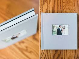 luxury wedding albums veritas vineyard wedding album