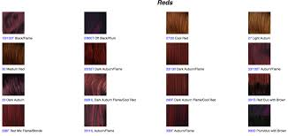 Red Tape Hair Extensions by 14