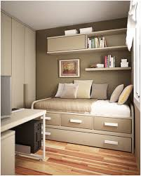 Small Bedroom Modern Design Home Design Ideas - Small bedroom modern design