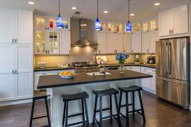 timeless cottage kitchen design with natural scenes home decor news