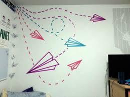 washi tape designs 20 diy washi tape wall art ideas