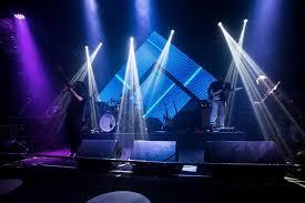 Common Show em luau marca retorno da banda Yes Banana aos palcos de  @FL77