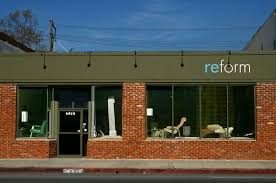 Melrose Home Decor Reform Gallery Artisanal Furnishings And Cutting Edge Art