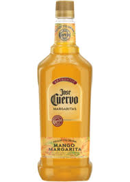 Jose Cuervo Authentic Mango Total Wine More