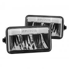 2015 f150 led fog lights 2015 ford f 150 custom factory fog lights carid com