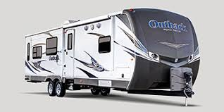 find complete specifications for keystone outback travel trailer