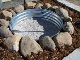 Fire Pit Rocks by How To Build A Fire Pit With Rocks Fire Pit Ideas