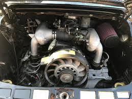 engine porsche 911 for sale 1984 porsche 911 with a 964 engine engineswapdepot com