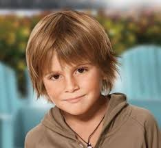 toddler boy long haircuts boys long hairstyles on pinterest comb over haircut high and