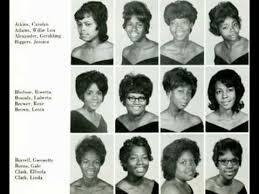 booker t washington high school yearbook btw class of 1965