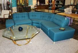 Teal Sectional Sofa Alluring Turquoise Leather Sofa Sofa Beds Design Cool Ancient