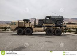 tactical truck milatary heavy expanded mobility tactical truck editorial photo