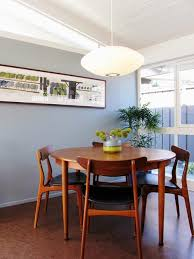 Houzz Dining Room Tables Tremendeous My Houzz A Mid Century Marvel Revived In