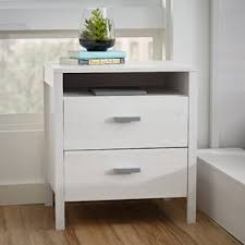 Dresser As Nightstand Nightstands U0026 Bedside Tables You U0027ll Love Wayfair