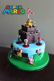 mario cakes mario birthday cakes best 25 mario birthday cake ideas on