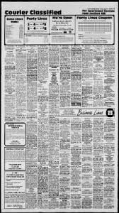 free resume templates bartender nj passaic courier news from bridgewater new jersey on may 27 1983 page 35