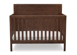 Oak Convertible Crib by Cambridge 4 In 1 Crib Delta Children U0027s Products