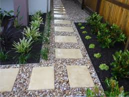 cheap landscaping extraordinary design 1000 ideas about