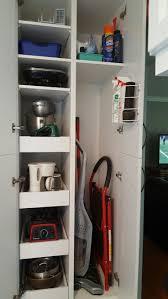 Kitchen Cabinet Appliance Garage Best 20 Kitchen Appliance Storage Ideas On Pinterest Appliance