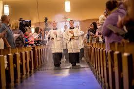catholic mass march 20 2016 palm sunday of the lord u0027s passion